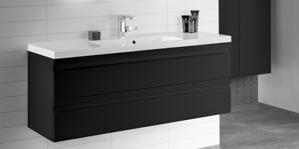pin waschbecken mit unterschrank on pinterest. Black Bedroom Furniture Sets. Home Design Ideas
