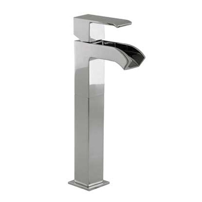 Tres CuadroTres Waschtischarmatur WasserfallAuslauf