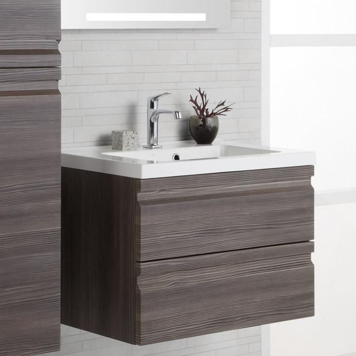 waschtisch varianten mit unterschrank 47x47x47cm. Black Bedroom Furniture Sets. Home Design Ideas