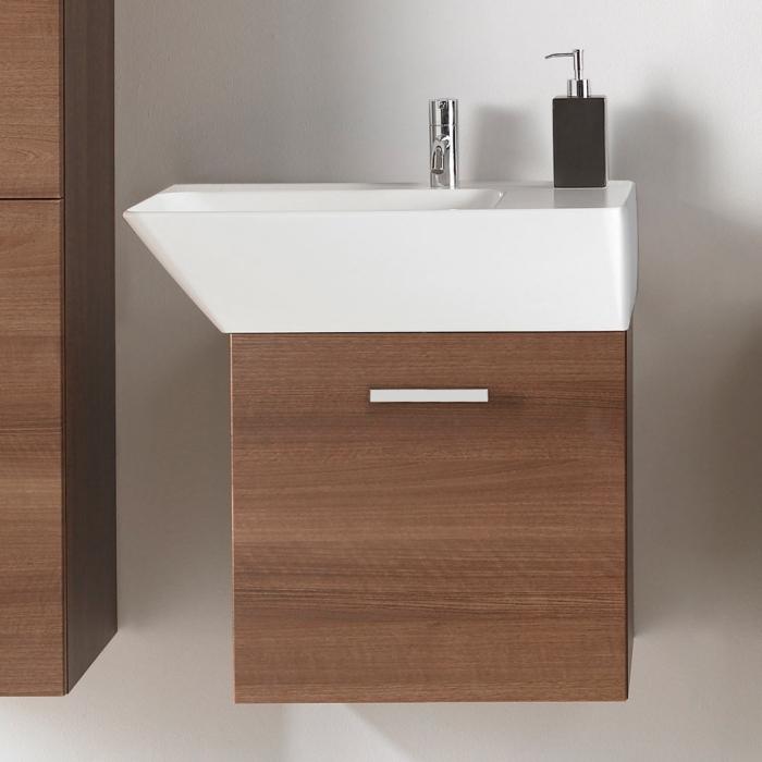 Badezimmer Waschbecken Höhe: Kinse® Hohe Einhebel ... Wandgehangtes Waschbecken Beton Trendiges Design