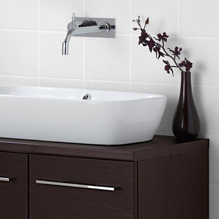 dansani luna solo waschtisch mit. Black Bedroom Furniture Sets. Home Design Ideas