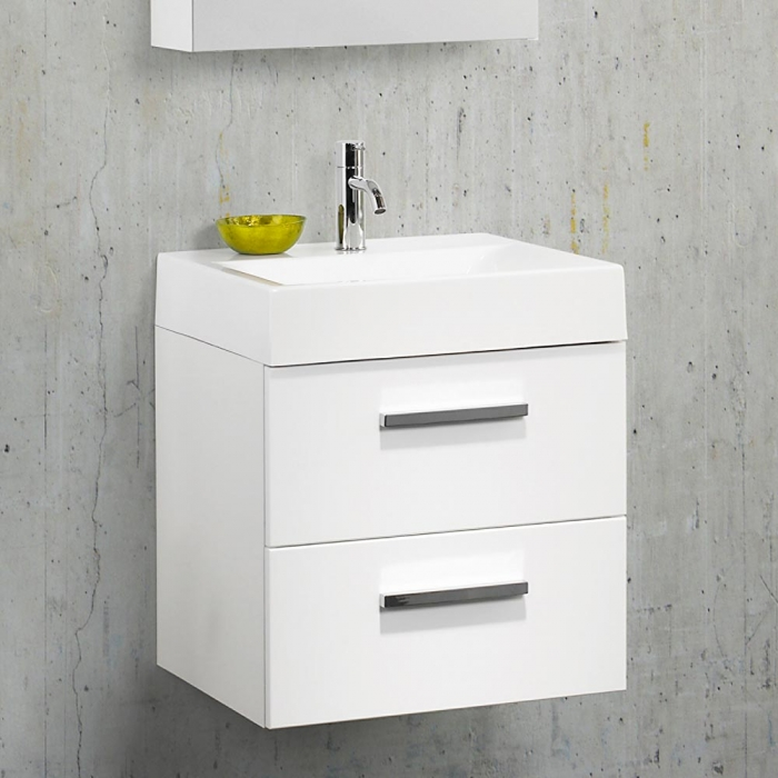 Schön Badezimmer Unterschrank 50 Cm Breit U2013 Topby, Badezimmer