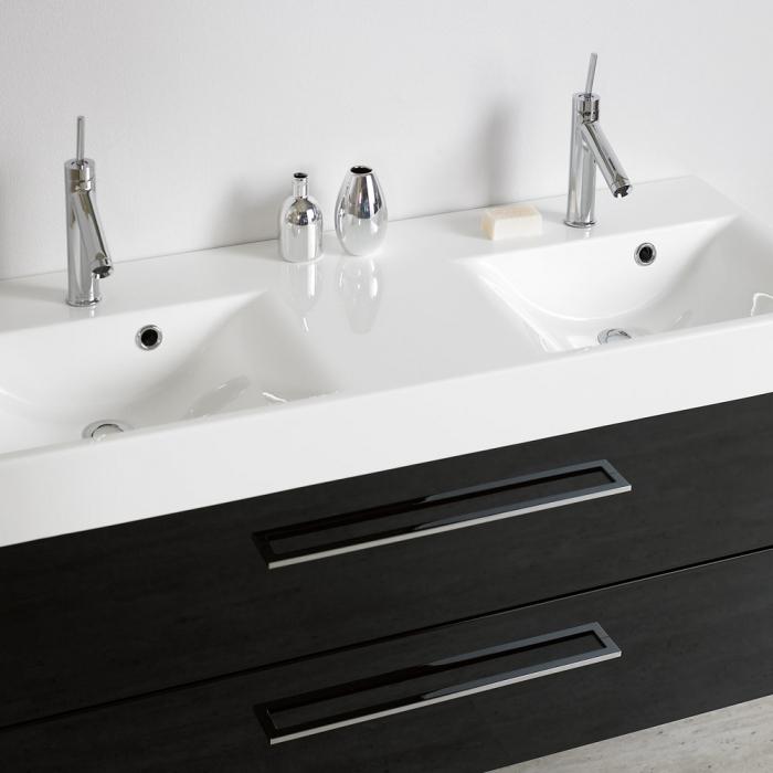 Ikea Grundtal Estante De Pared ~ doppelwaschtisch mit unterschrank ikea