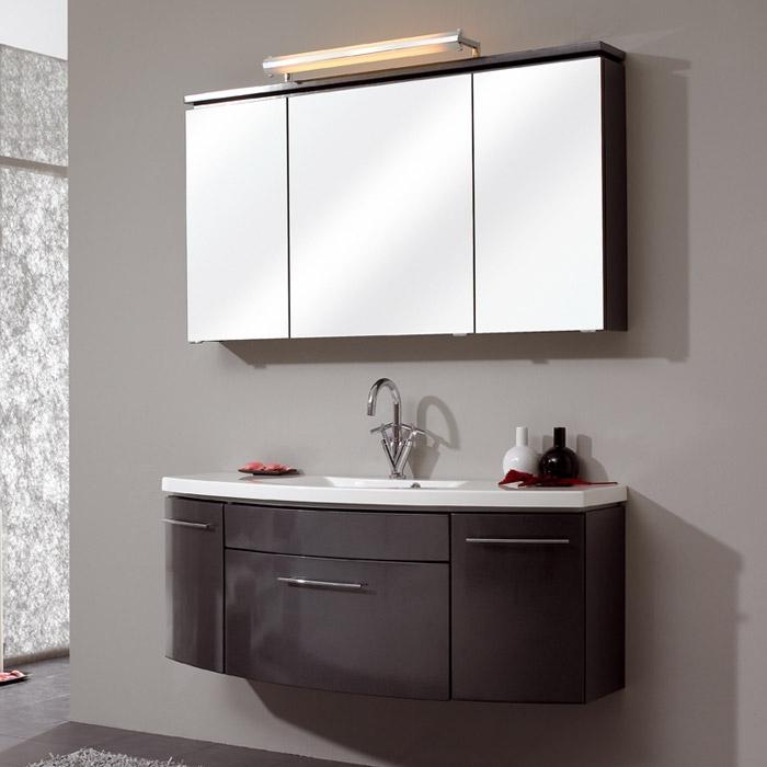 Erfreut Waschbecken Spiegelschrank Galerie - Die Besten Wohnideen ...