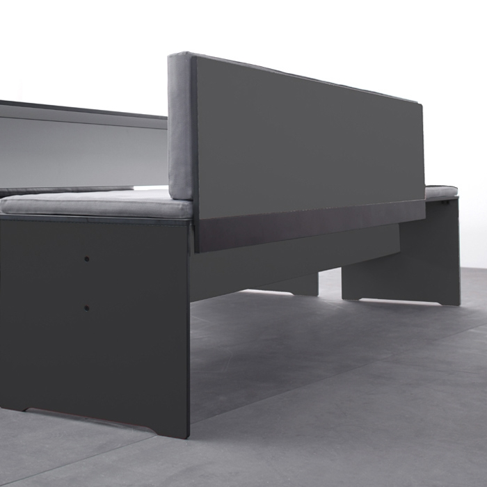 sitzbank 90 cm mit lehne das beste aus wohndesign und m bel inspiration. Black Bedroom Furniture Sets. Home Design Ideas
