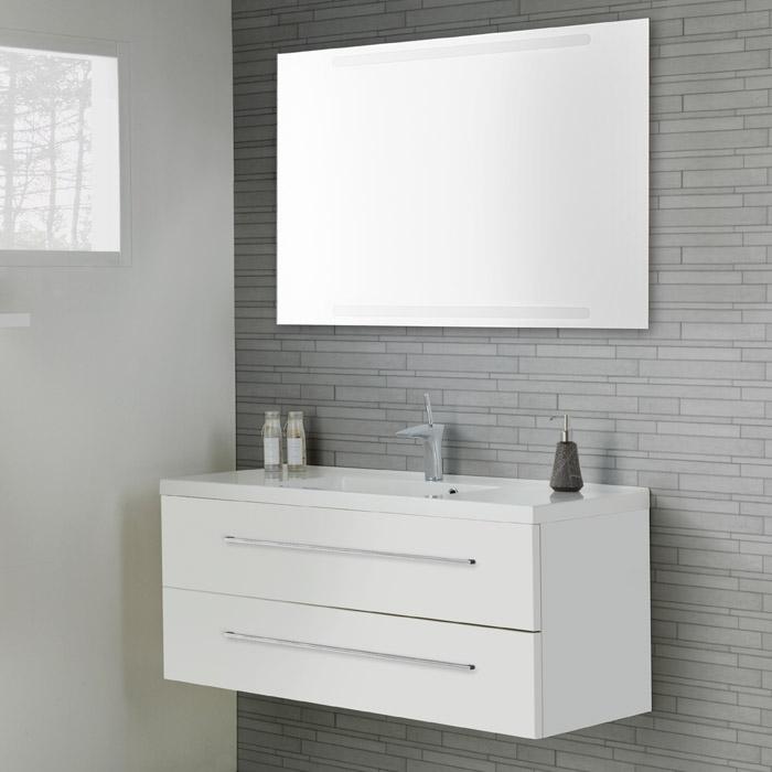dansani luna aktion 2011 allegro waschtisch set inkl. Black Bedroom Furniture Sets. Home Design Ideas