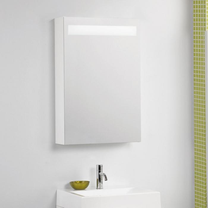 Neu Badezimmer Spiegelschrank 50 Cm Breit – edgetags.info TE38