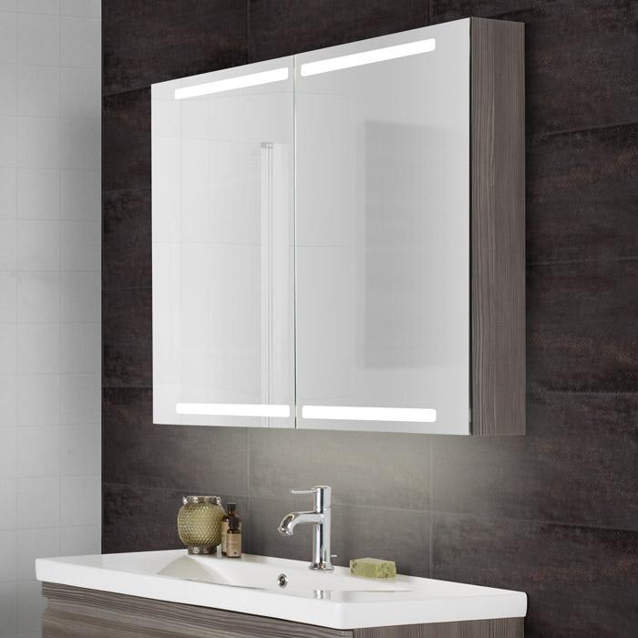 dansani special collection spiegelschrank mit. Black Bedroom Furniture Sets. Home Design Ideas
