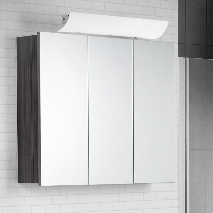 Spiegelschrank mit beleuchtung  Badezimmer Spiegelschrank Beleuchtung: Badezimmer spiegelschrank ...