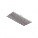 Treos Serie 175 Regenbrause mit Easy-Clean-System 25x25cm