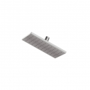 Treos Serie 175 Regenbrause mit Easy-Clean-System 14,5x20cm