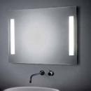 koh i noor pl spiegel rund mit beleuchtung im rand integriert 70cm. Black Bedroom Furniture Sets. Home Design Ideas
