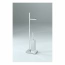 "Decor Walther ""Bloque/Corner"" WC Kombination in..."