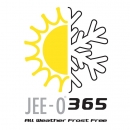 JEE-O 365 - All Weather Frost Free Kit für JEE-O...