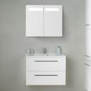 Conmoto cutout kaminbesteck und holzlege aus edelstahl - Scanbad spiegelschrank ...