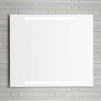 dansani mido spiegel mit integrierter beleuchtung und sensorschalte. Black Bedroom Furniture Sets. Home Design Ideas